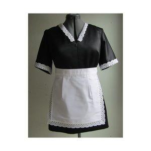 Custom maid costume